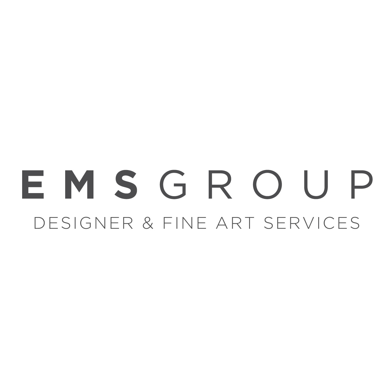 EMS GROUP | Designer & Fine Art Service